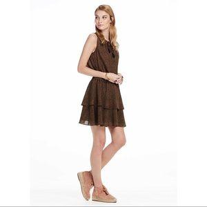 Scotch And Soda Tiered Dress Size 2